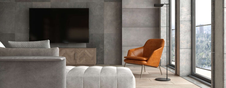 Home Media Rooms